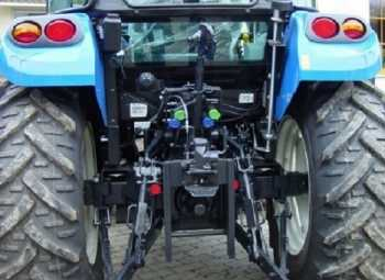 New Holland T 4 .55
